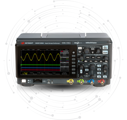 Go Beyond Oscilloscope Basics