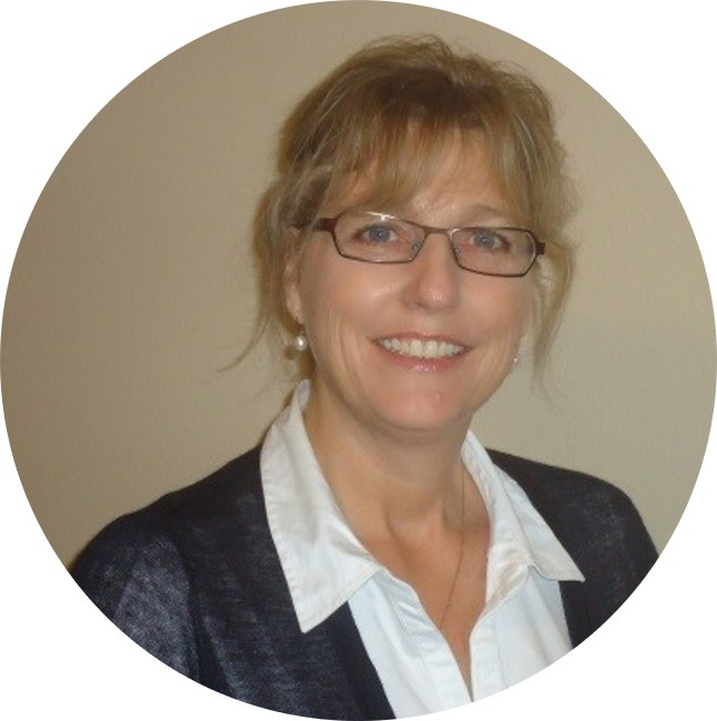 Image of presenter Sheri DeTomasi