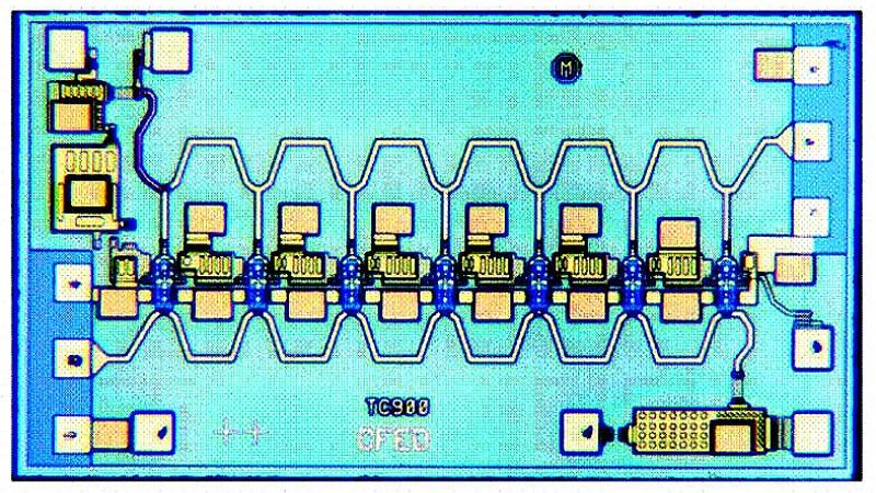 Radio Frequency - Microwave