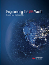 Image of the book Engineering the 5G World