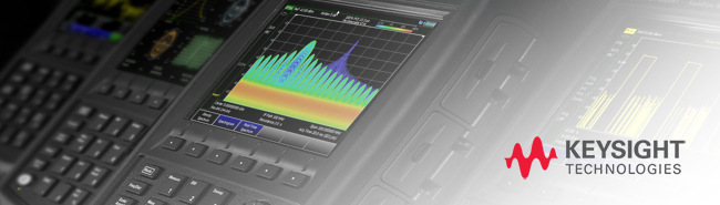 FieldFox handheld analyzer image