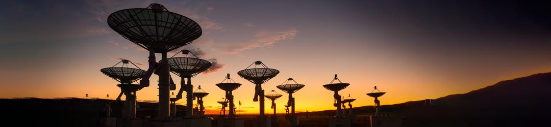Satellite Communications Webinar
