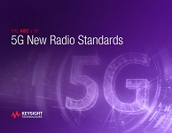 The ABC's of 5G New Radio Standards eBook image