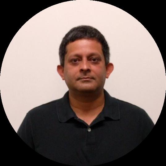 Sanjay Cartic