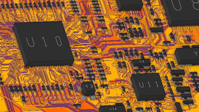 Reducing DDR4 Board Failures and Design Optimization Time