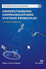 Image of book Understanding Communications Systems Principles – A Tutorial Approach