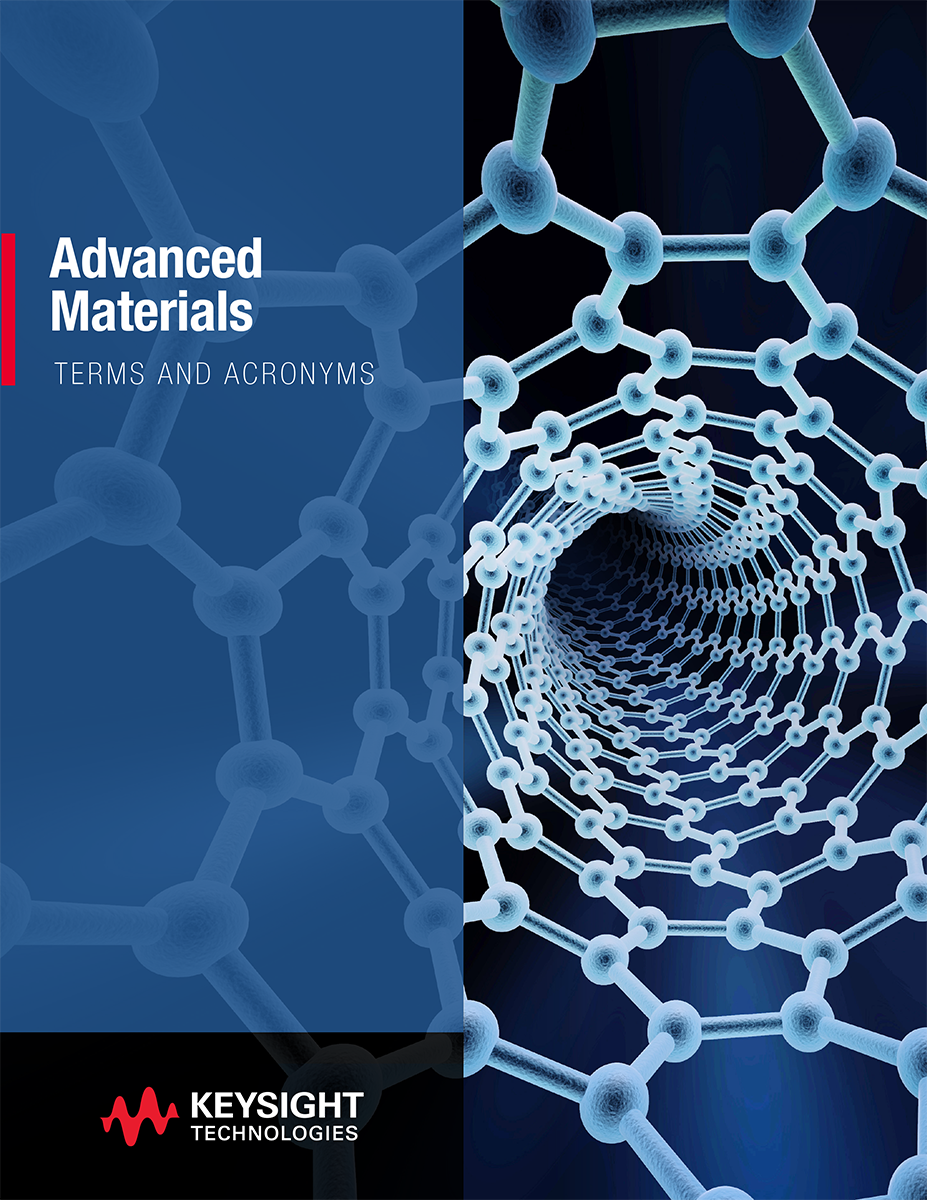 Advanced Materials Terms and Acronyms Defined